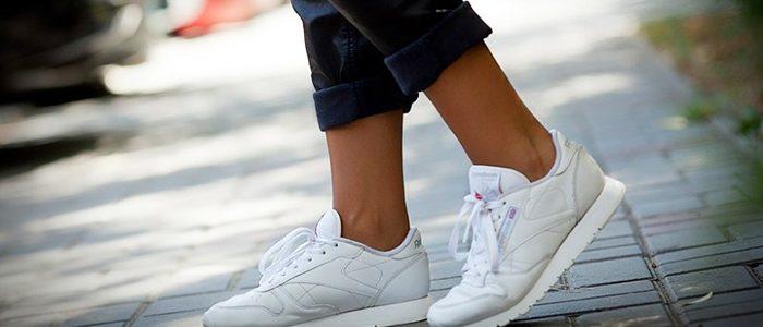 Чем очистить белую резиновую обувь