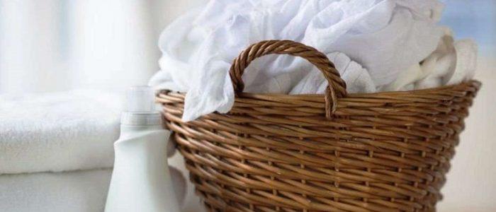 Как вываривать постельное белье