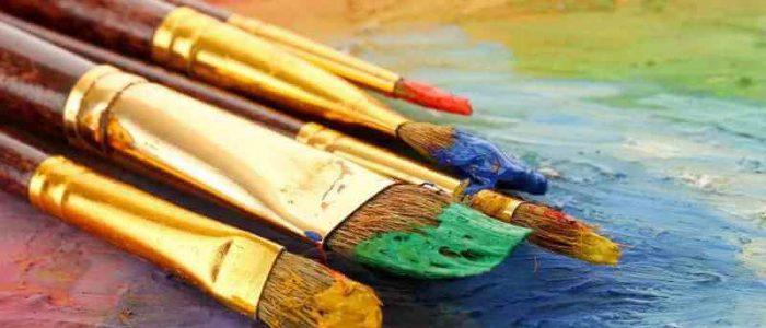 Как отмыть краску от стола
