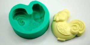 Как сварить мыло из кусков мыла