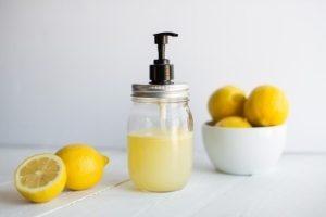 Как сделать моющее средство для мытья посуды своими руками в домашних условиях